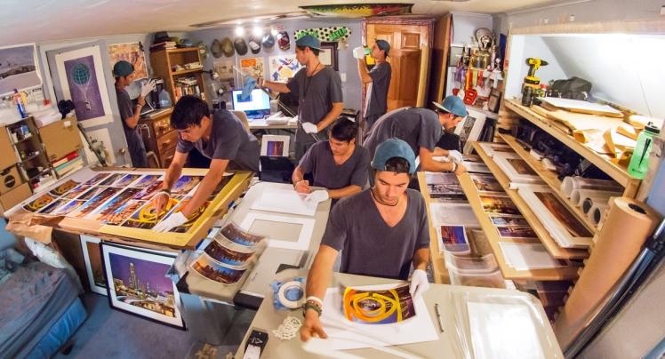 cutting-prints